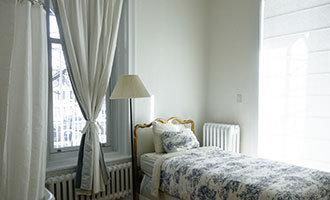 Bed In Woonkamer : Wanneer een bed in de woonkamer noodzakelijk is handicare trapliften
